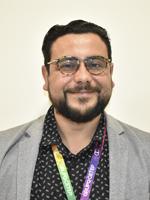 Dr Claudio Urzúa