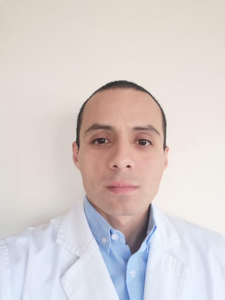 Dr. Felipe Monsalve