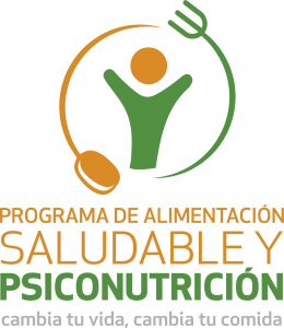 Logotipo de Alimentacion Saludable
