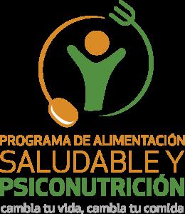 Logotipo de Alimentacion Saludable