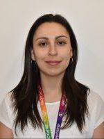 Psicóloga Carolina Moreno