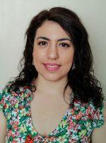 Andrea Castillo