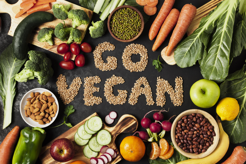 Nutrición y Veganismo