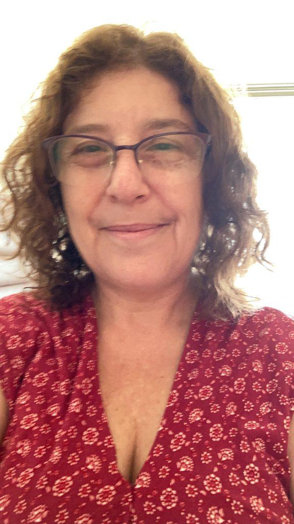 Dra. Lilian Cohen