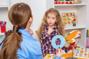 Lenguaje y Habla en niños