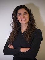 Kinesióloga - Paola Torres