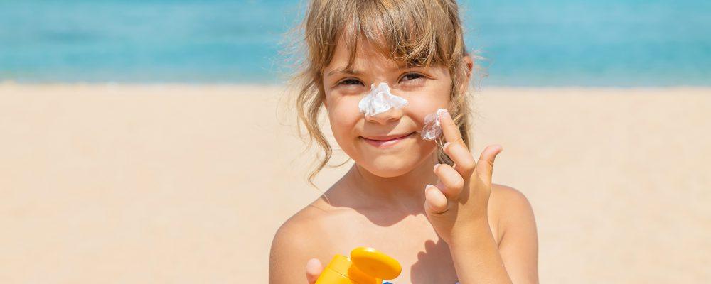 Cuida a tus hijos en el verano