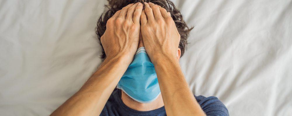 Salud Mental en pandemia